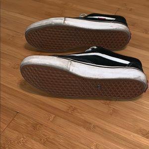 Vans Shoes - Vans Old Skool Skate Pro